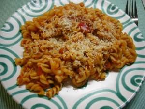 Tartex Bolognese Sauce Vegetarisch